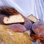 Pan de San Lorenzo